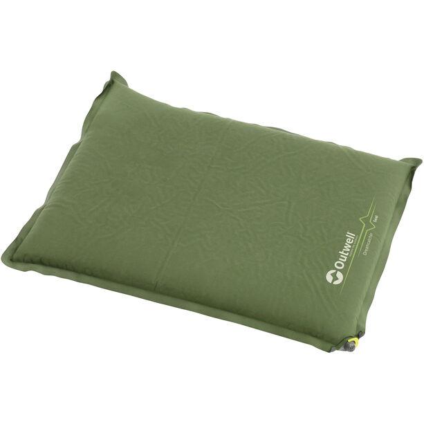 Outwell Dreamcatcher Seat Cushion green