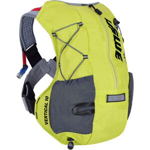 USWE Vertical 10 Plus Trinkrucksack crazy yellow crazy yellow
