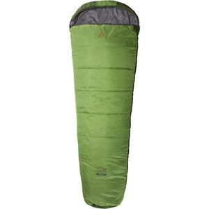 Grand Canyon Kansas 195 Sleeping Bag green green