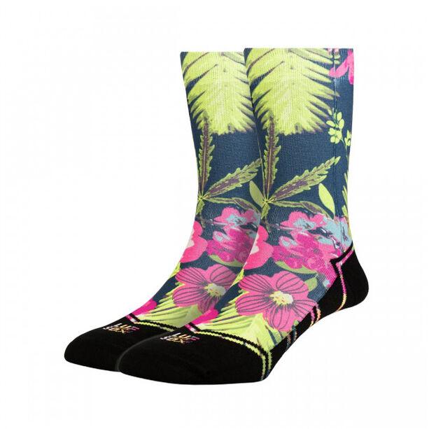 P.A.C. LUF SOX Classics Socks deep tropic