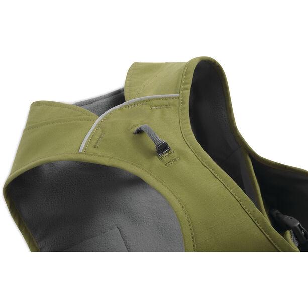 Ruffwear Overcoat Fuse Jacke cedar green