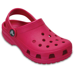 Crocs Classic Clogs Kinder candy pink candy pink