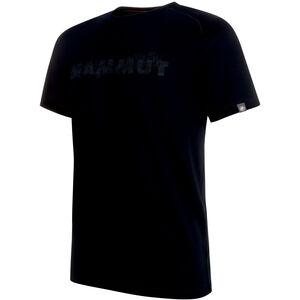 Mammut Trovat T-Shirt Herren black black