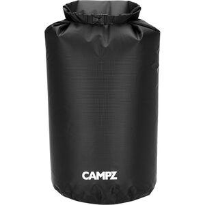 CAMPZ Dry Bag 20l schwarz schwarz