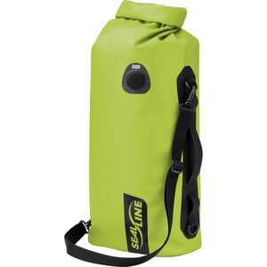 SealLine Discovery Deck Dry Bag 20l lime lime