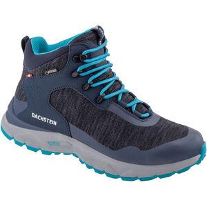 Dachstein Gaisberg GTX Trekking Shoes Damen india ink-dark turquoise india ink-dark turquoise