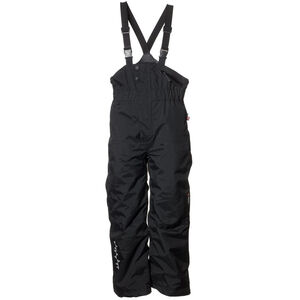 Isbjörn Powder Winter Pants Jugend black black
