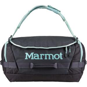 Marmot Long Hauler Duffel Bag Medium dark charcoal/blue tint dark charcoal/blue tint