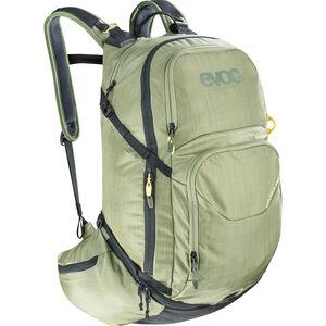 EVOC Explr Pro Technical Performance Pack 30l heather light olive heather light olive