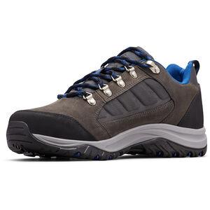 Columbia 100MW Outdry Schuhe Herren dark grey/royal dark grey/royal