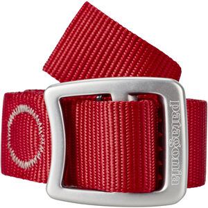 Patagonia Tech Web Belt classic red classic red