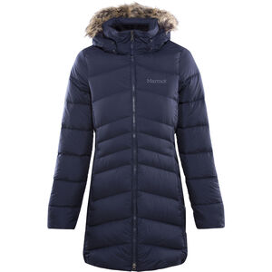 Marmot Montreal Coat Damen midnight navy midnight navy