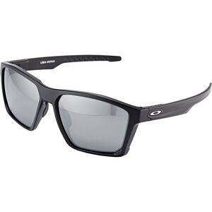 Oakley Targetline Sunglasses matte black/prizm black matte black/prizm black