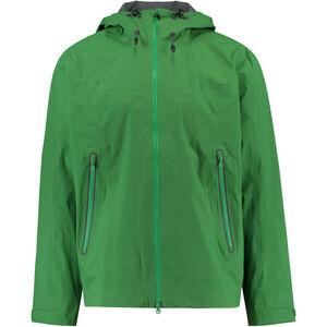 Kaikkialla Anselmi 3L Jacket Herren bottle green bottle green