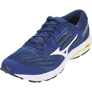 Mizuno Wave Stream 2 Laufschuhe Herren estate blue/white/dress bluees estate blue/white/dress bluees