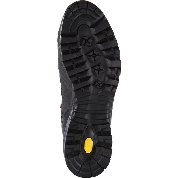 SALEWA Alp Trainer Mid GTX Shoes Herren carbon/ringlo