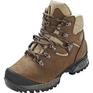 Hanwag Tatra II Bunion GTX Shoes Damen brown brown
