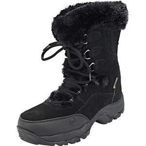 Hi-Tec St. Moritz 200 WP II Boots Damen black/clover black/clover