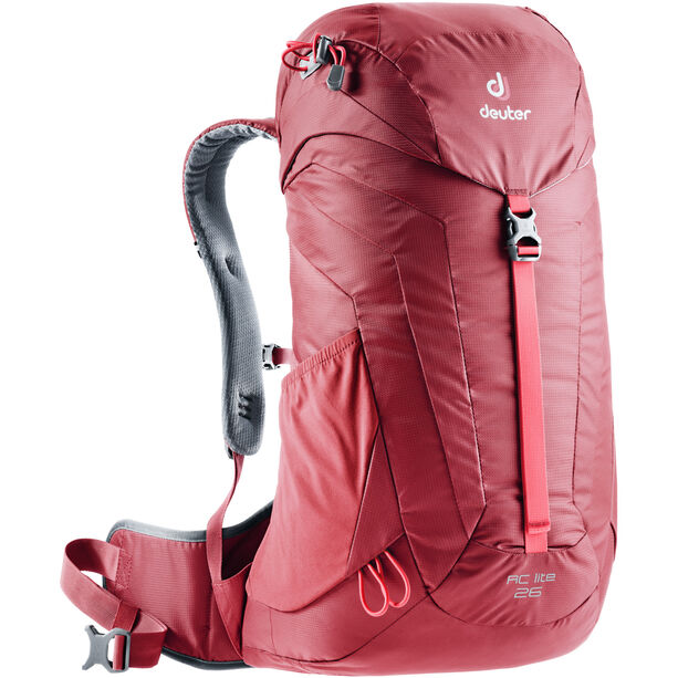 Deuter AC Lite 26 Backpack cranberry
