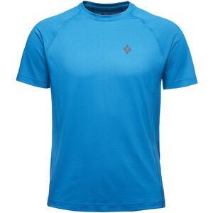 Black Diamond Pulse Tee Herren kingfisher kingfisher
