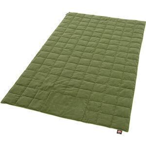 Outwell Constellation Comforter Blanket green green