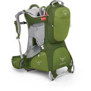 Osprey Poco AG Plus Child Carrier ivy green ivy green