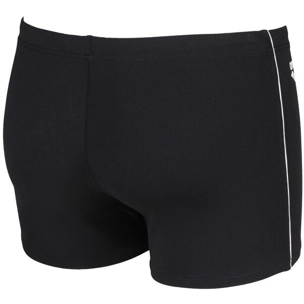 arena Feather Shorts Herren black/white