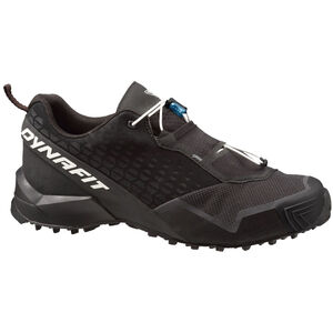 Dynafit Speed MTN GTX Shoes Herren black/white black/white