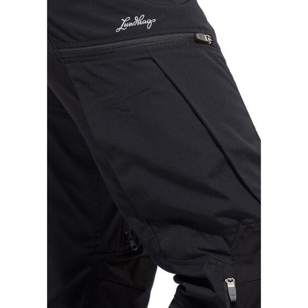 Lundhags Makke Pants Herren black