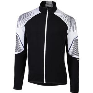 UYN Climable Jacket Herren black/off white black/off white
