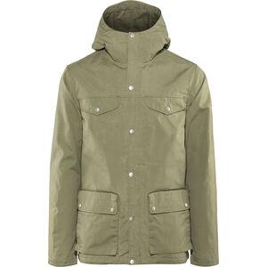 Fjällräven Greenland Jacket Herren green green