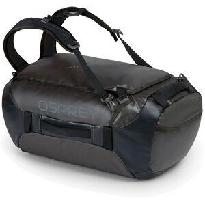 Osprey Transporter 40 Duffel Bag black black