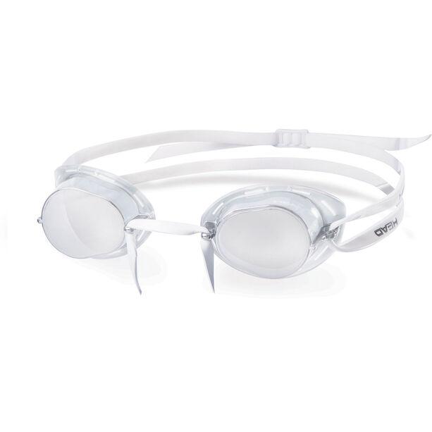 Head Racer Brille Mirrored silver - smoke black