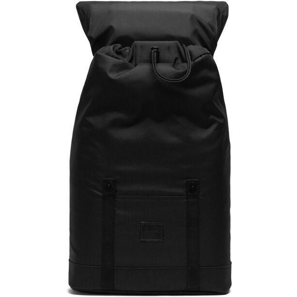 Herschel Retreat Mid-Volume Light Backpack black