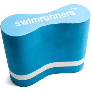 Swimrunners Ocean Monster Pull Buoy blue blue