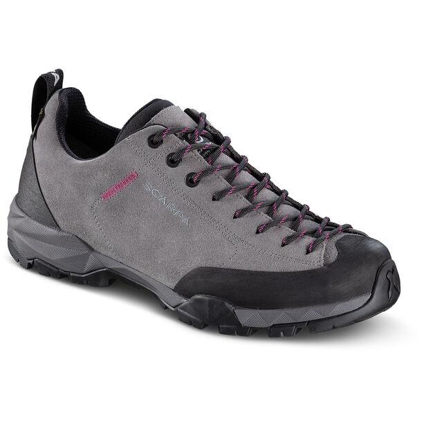 Scarpa Mojito Trail GTX Schuhe Damen midgray
