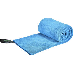 Sea to Summit Tek Towel M pacific blue pacific blue