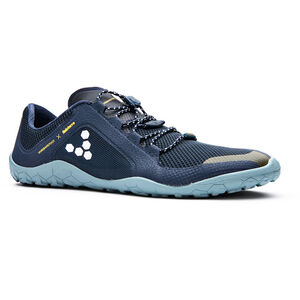 Vivobarefoot Primus Trail FG Mesh Shoes Damen finisterre mood/indigo navy finisterre mood/indigo navy