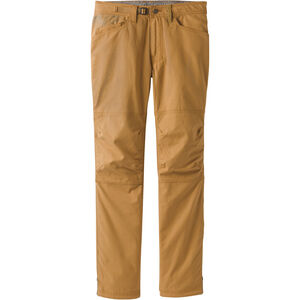 Prana Continuum Hose Herren embark brown embark brown