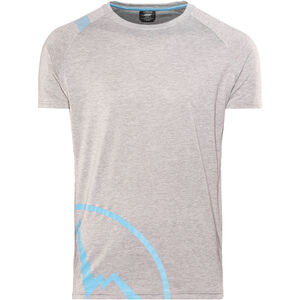 La Sportiva Santiago T-Shirt Herren falcon brown falcon brown