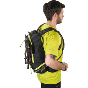 Ferrino X-Track Trail Running Rucksack 20l black black