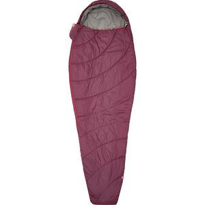Millet Baikal 750 Schlafsack Damen velvet red velvet red