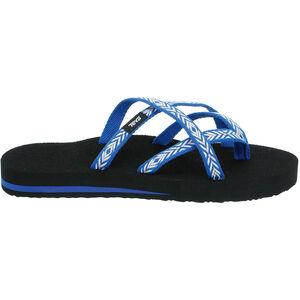 Teva Olowahu Sandals Damen himalaya lapis blue himalaya lapis blue