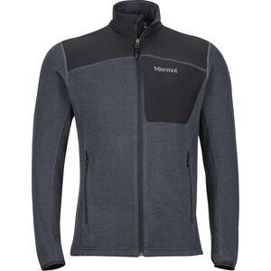 Marmot Outland Jacket Herren black black