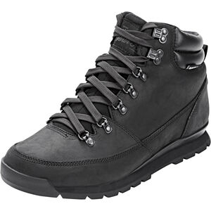 The North Face Back-To-Berkeley Redux Leather Shoes Herren tnf black tnf black