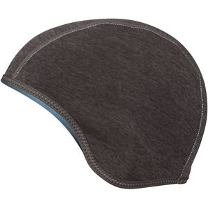 NRS HydroSkin 0.5 Helmet Liner charcoal charcoal