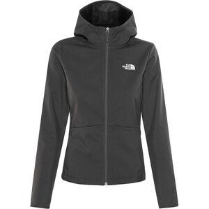 The North Face Tanken Highloft Softshell Jacket Damen tnf black tnf black