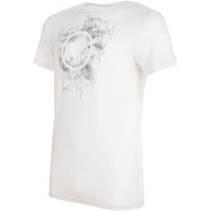 Mammut Alnasca T-Shirt Herren bright white bright white