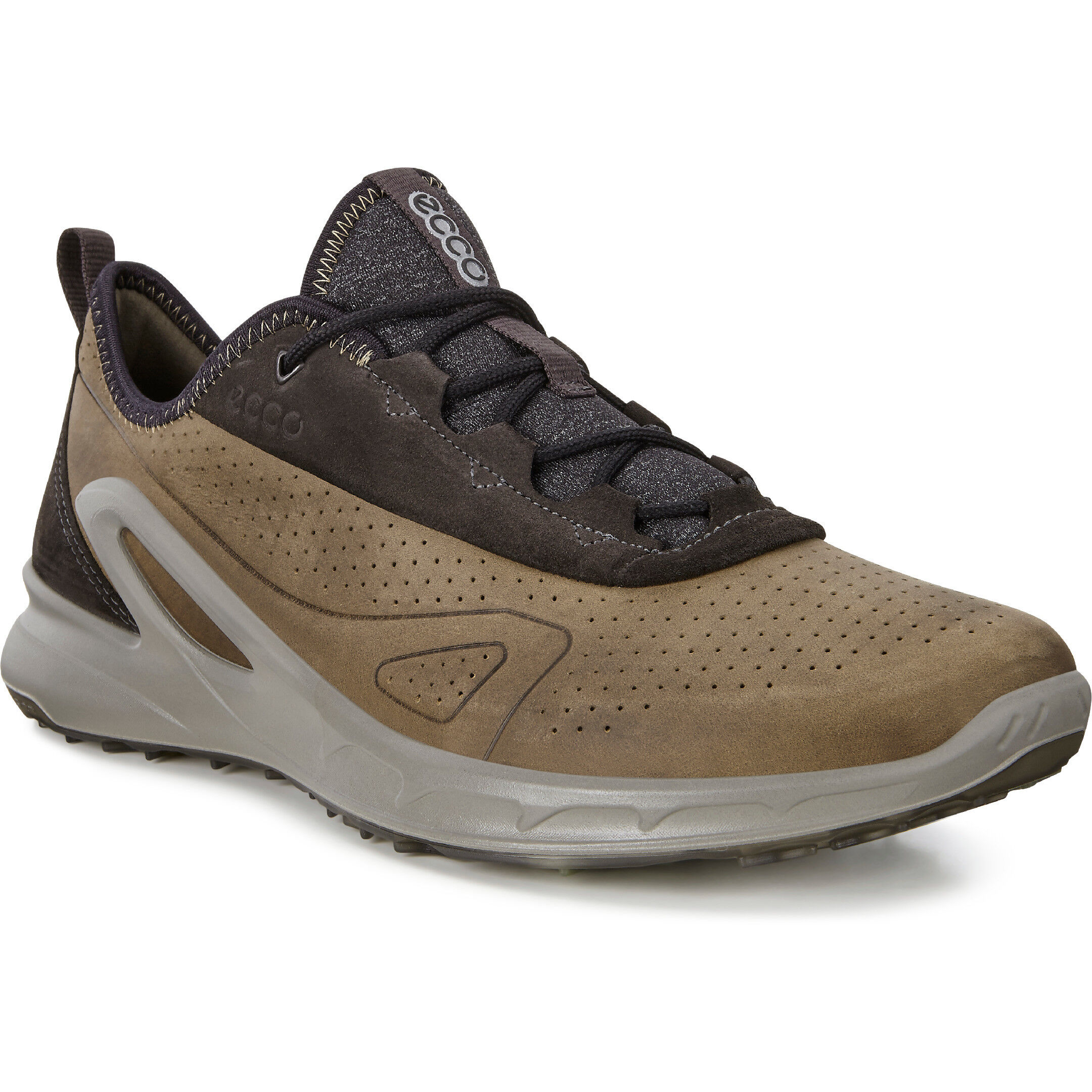 ECCO Biom Omniquest Shoes Herren navajo brown