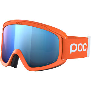 POC Opsin Clarity Comp Goggles Fluorescent orange Fluorescent orange